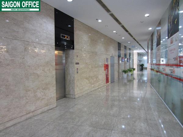 TNR Building