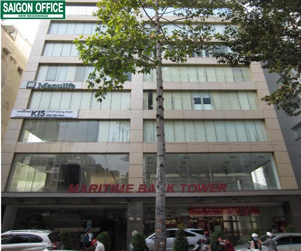 Cho thuê văn phòng TNR