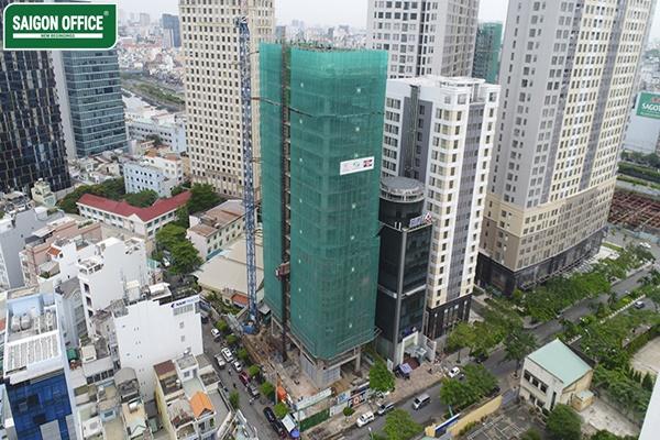 Tòa nhà Phượng Long 2