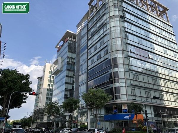 Tòa Nhà IMV Center Phú Mỹ Hưng Quận 7