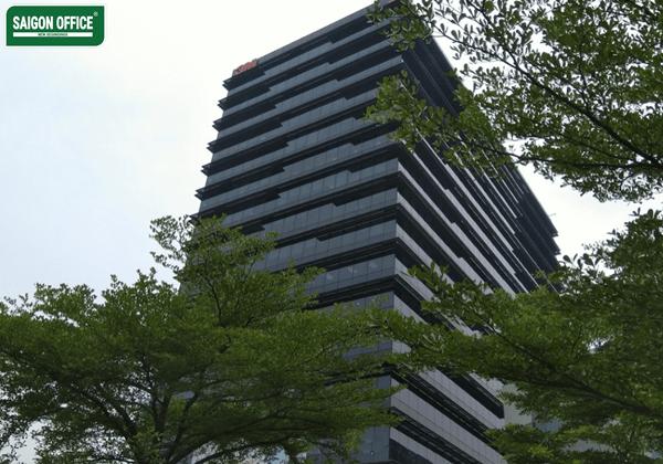 Mapletree Busines centre District 7
