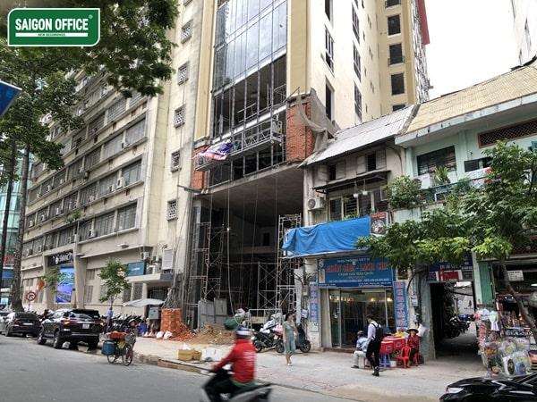 Tòa nhà Saigon Khánh Nguyên Hàm Nghi