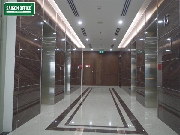 Tòa nhà văn phòng Lim Tower 2