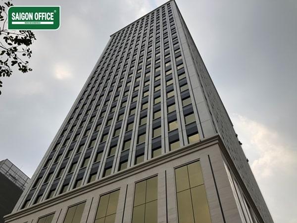 LIM OFFICE TOWER III