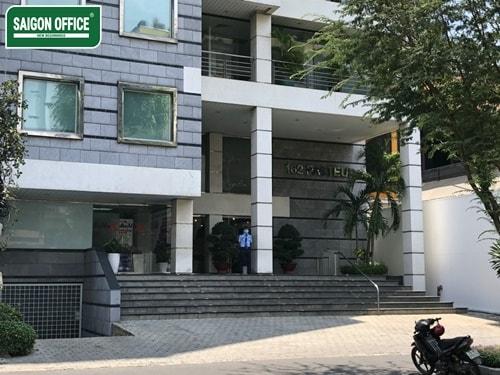 Tòa nhà văn phòng PDD Pasteur - Quận 1