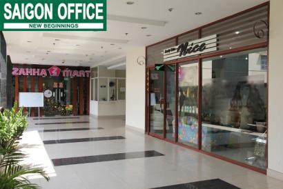 Văn phòng cho thuê quận 4 Copac square