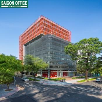 Cho thuê văn phòng tại President Palace Quận 1