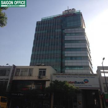 Lutaco Building