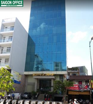 Tòa nhà Kicotrans - Bạch Đằng- Quận Tân Bình
