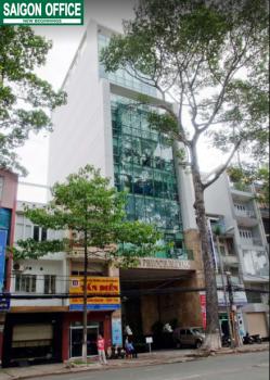 Tòa nhà Tiến Phước, Trần Hưng Đạo, Quận 5