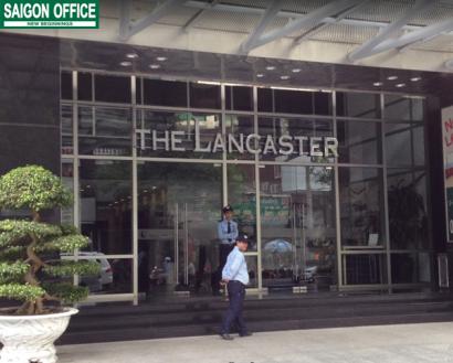 The-lancaster