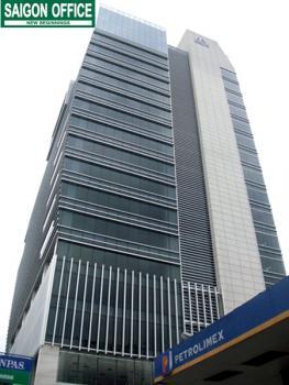 Tòa nhà Empress