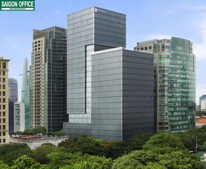 Deutsches-Haus-Ho-Chi-Minh-City-Building