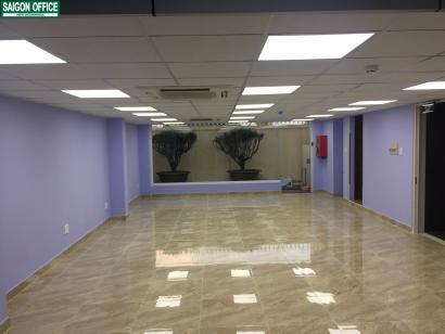 Cho thuê nguyên tòa nhà văn phòng tại Quận 2