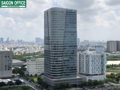 Tòa nhà Petro Land quận 7
