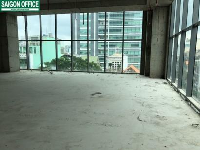 Tòa nhà Leman office quận 3