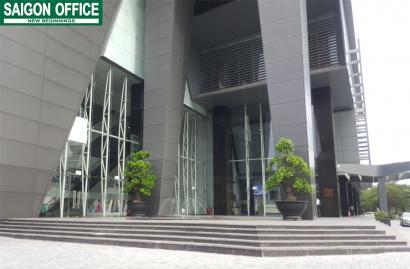 PV Gas Tower - Saigon Office