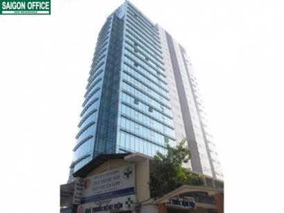 Tòa nhà MB Sunny Tower