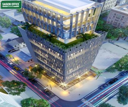 Tòa nhà Anh Minh Tower