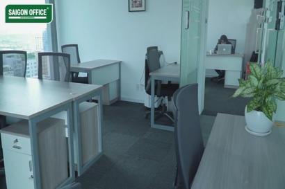 Cho thuê văn phòng trọn gói tại tòa nhà Vincom Office