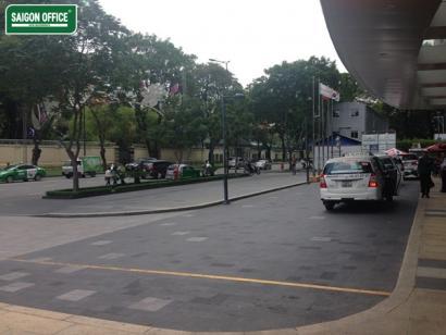 MPlaza Saigon - Le Duan Street - District 1