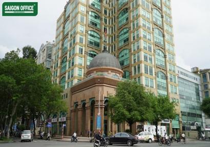 The Metropolitan Tower