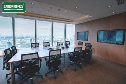 Tòa nhà Bitexco Financial Tower Quận 1