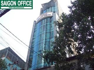 Văn phòng cho thuê Quận 1 Việt Nam Business Center