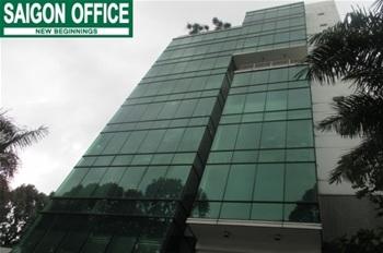 Văn phòng cho thuê Quận 3 Loyal Office Building