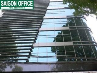 Văn phòng trọn gói Quận 1 Rosana Building