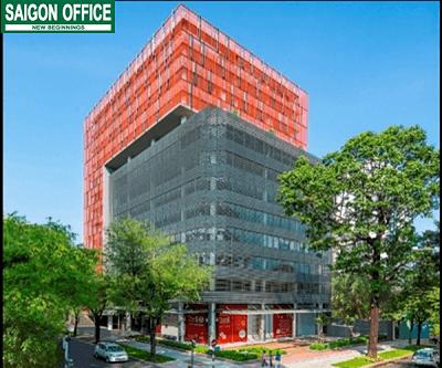 Văn phòng cho thuê quận 1 tại President Place Building