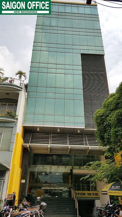 Văn phòng cho thuê quận Phú Nhuận tại KENT
