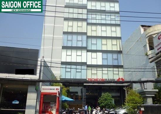 Văn phòng cho thuê quận Phú Nhuận tòa nhà Golden Bee