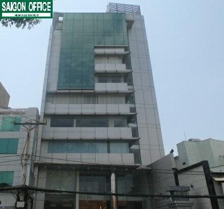 Văn phòng cho thuê quận Phú Nhuận tòa nhà H&H Building