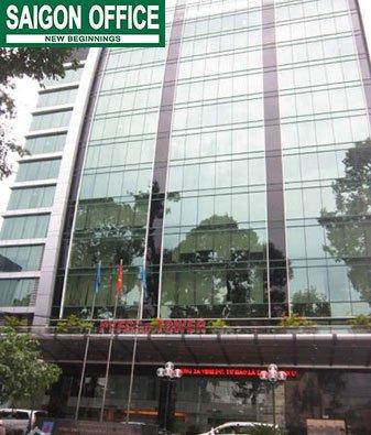 Văn phòng cho thuê trọn gói Quận 1 PVFCCo Building