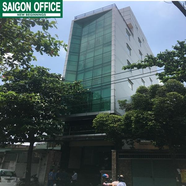 Văn phòng cho thuê Quận Phú Nhuận tại Win Home Tower