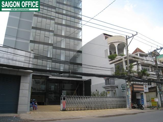 VĂN PHÒNG CHO THUÊ QUẬN PHÚ NHUẬN TẠI GOLDEN BEE BUILDING
