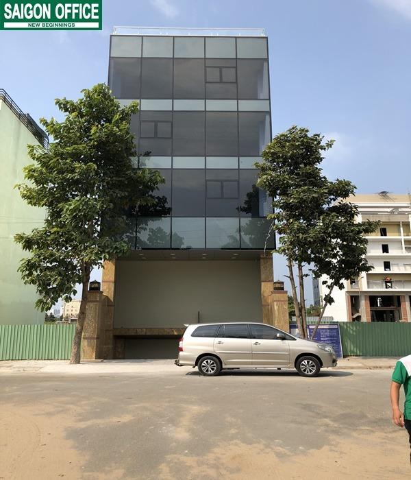 Cho thuê nguyên tòa nhà tại Quận 2 Vinalift Building