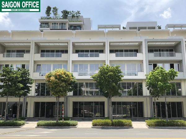 Cho Thuê văn phòng quận 2 - Khu Đô Thị Sala