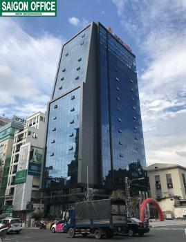 VĂN PHÒNG CHO THUÊ QUẬN 3 TẠI CIENCO4 BUILDING