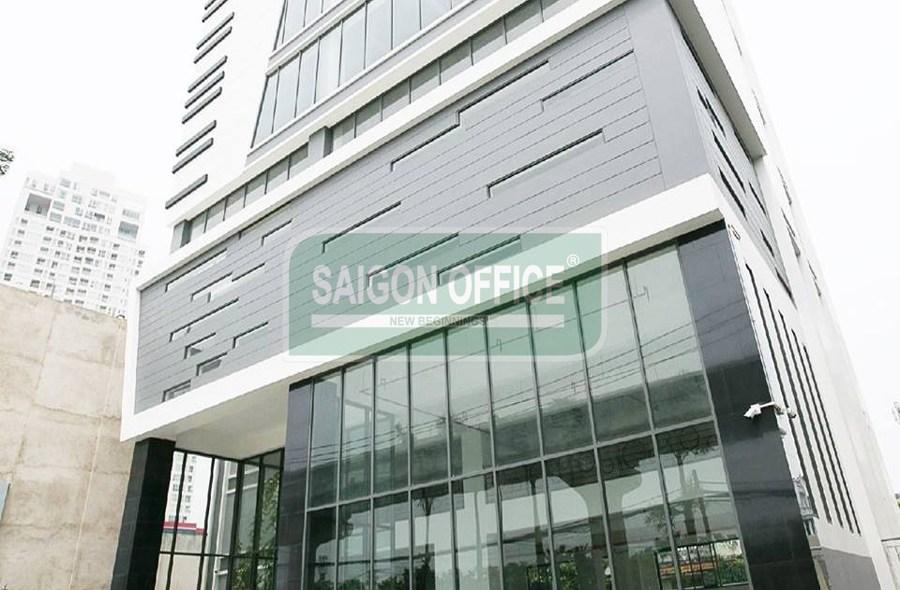 Văn phòng cho thuê quận 2 tòa nhà Galleria Metro 6