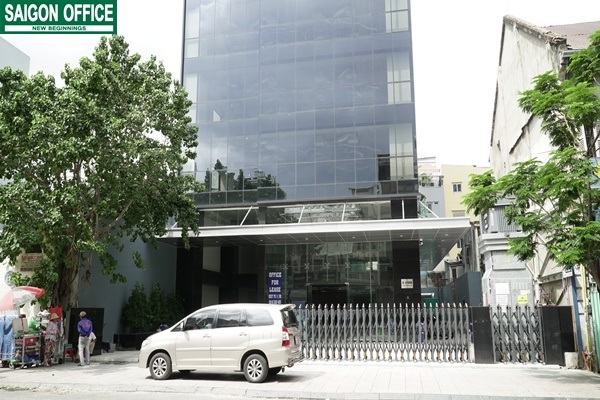 Beta Building - Office for lease in district 1 HCMC