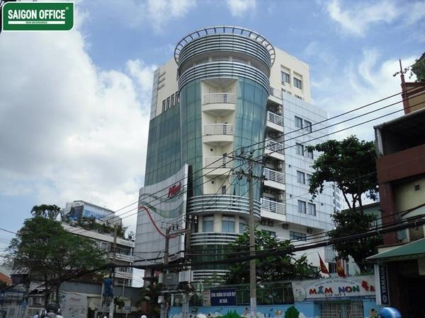 Văn phòng cho thuê quận 3 tòa nhà Báo Phụ Nữ Building