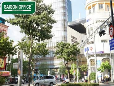 Văn phòng cho thuê quận 1 Bitexco Finacial Tower