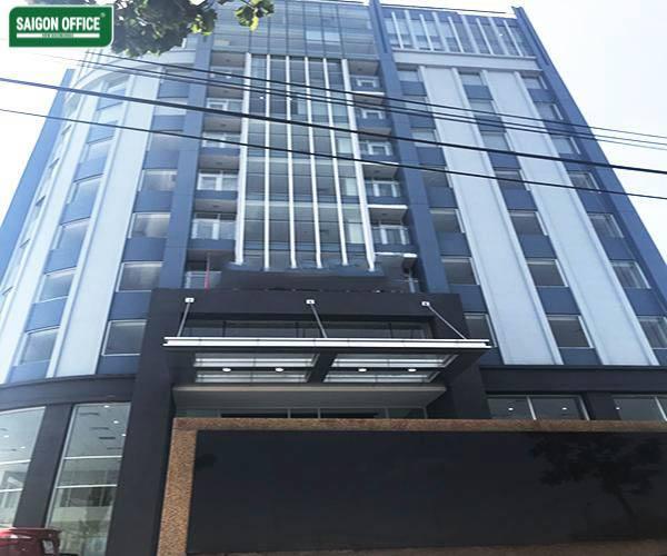 Văn phòng cho thuê quận 2 tòa nhà TCL Building