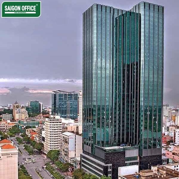 Văn phòng cho thuê quận 1 Saigon Times Square Tower