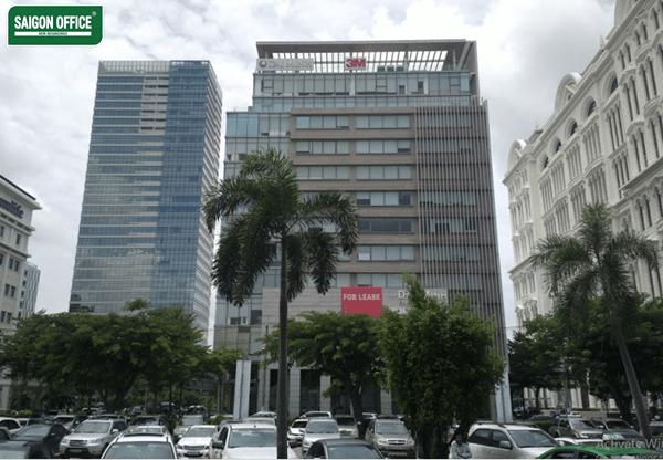 Cho thuê văn phòng Quận 7 Đại Minh Convention Tower