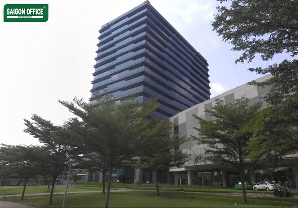 Cho thuê văn phòng quận 7 tòa nhà Mapletree Business Centre