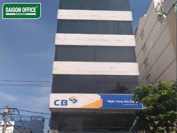 Văn phòng cho thuê quận 1 tòa nhà TQK Building