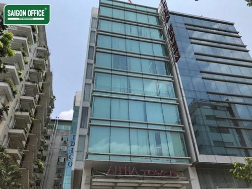 Cho thuê văn phòng quận 3 tòa nhà Alpha Tower